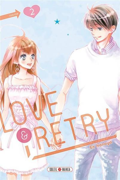 Love & Retry 2 Tome 2