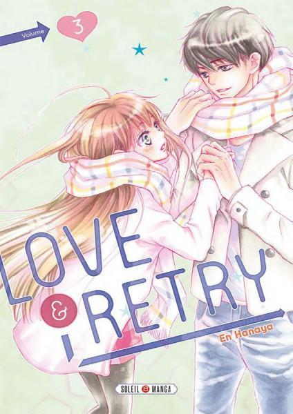 Love & Retry 3 Tome 3