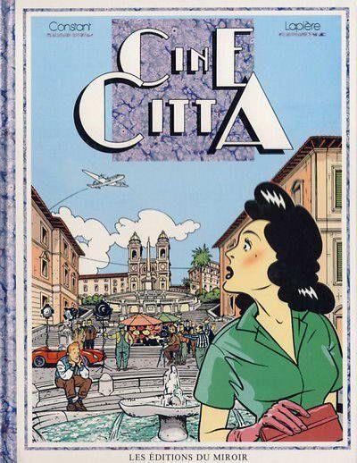Mauro Caldi 2 Cine Citta