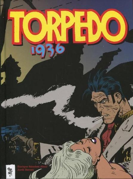 Torpedo (HUM!) 5 Deel 5
