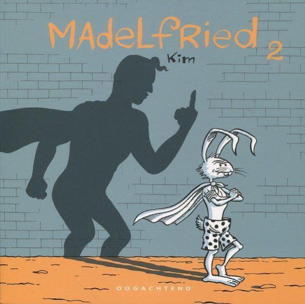 Madelfried 2 Deel 2