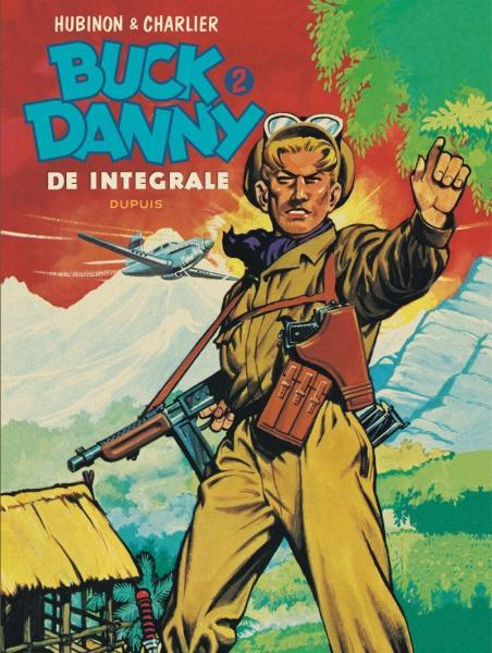 Buck Danny INT B2 De integrale 2