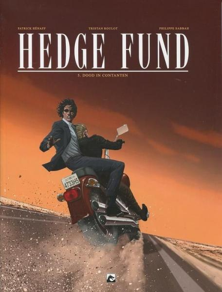 Hedge fund 5 Dood in contanten
