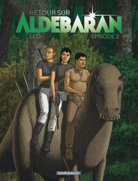 Terug naar Aldebaran 2 Episode 2