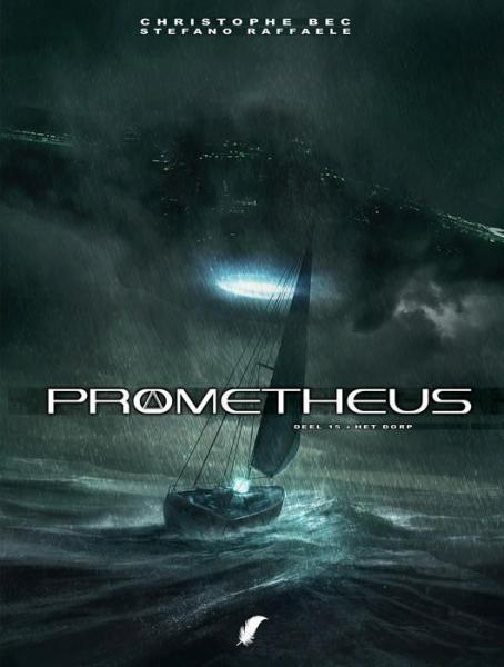 Prometheus (Bec) 15 Het dorp