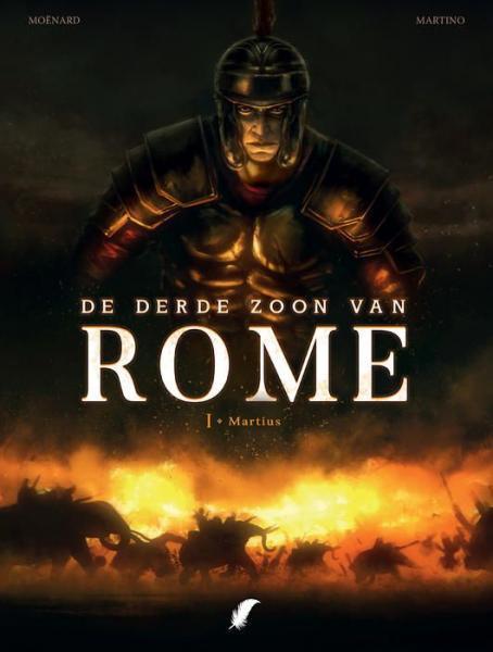 De derde zoon van Rome 1 Martius