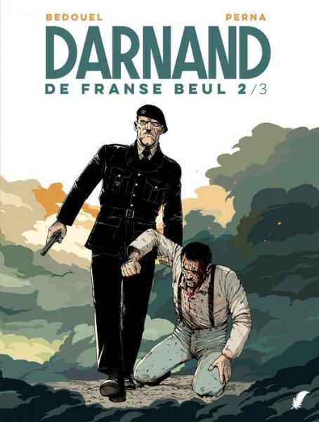 Darnand, de Franse beul 2 Deel 2