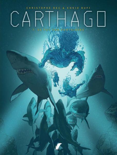 Carthago 7 De put van Kamtsjatka