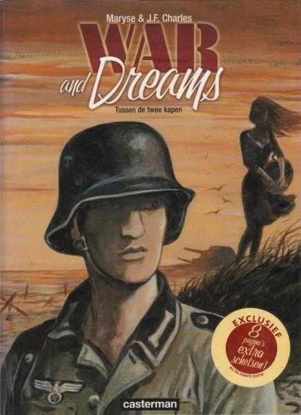 War and Dreams 1 Tussen de twee kapen