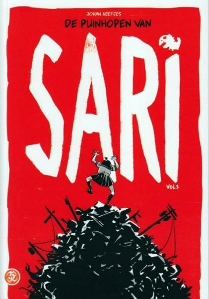De puinhopen van Sari 1 Volume 1