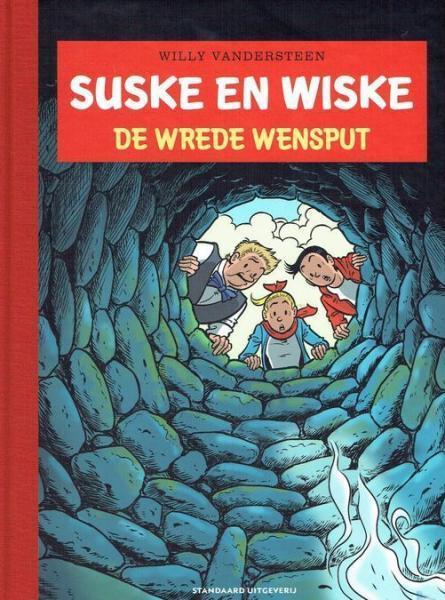 Suske en Wiske 348 De wrede wensput