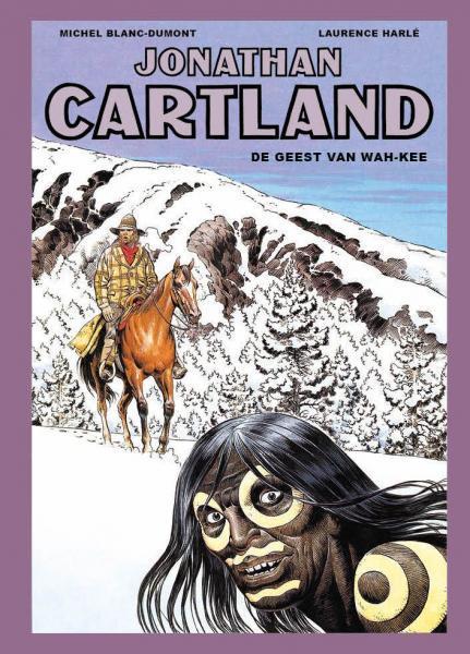 Jonathan Cartland (Sherpa) 3 De geest van Wah-Kee