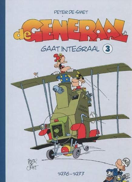De generaal gaat integraal 3 1976-1977
