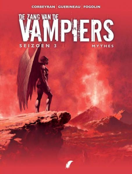 De zang van de vampiers 3.6 Mythes