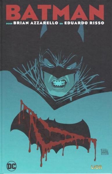Batman door Brian Azzarello en Eduardo Risso 1 Batman door Brian Azzarello en Eduardo Risso