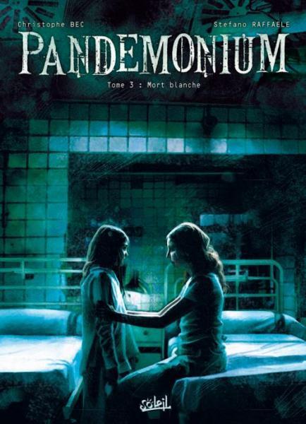 Pandemonium 3 Mort blanche