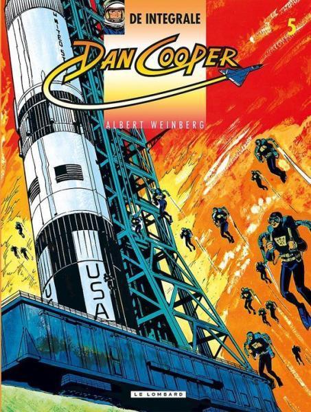 Dan Cooper INT A5 De integrale 5