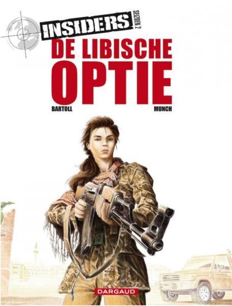 Insiders 2.4 De Libische optie