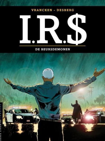 I.R.$. 20 De beursdemonen