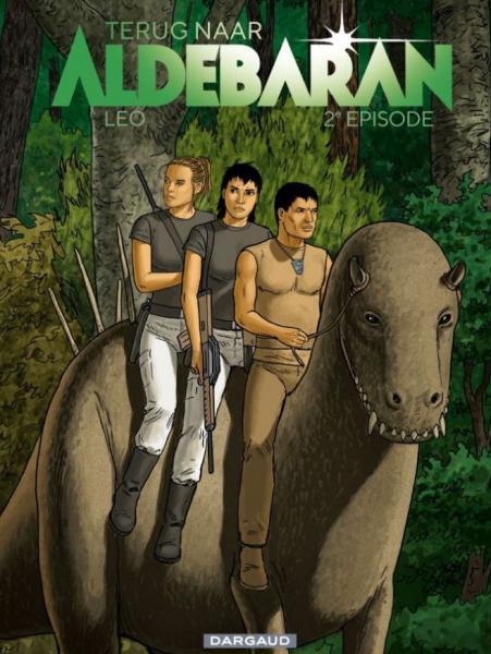 Terug naar Aldebaran 2 2e episode