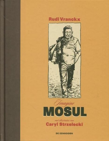 Imagine Mosul 1 Imagine Mosul