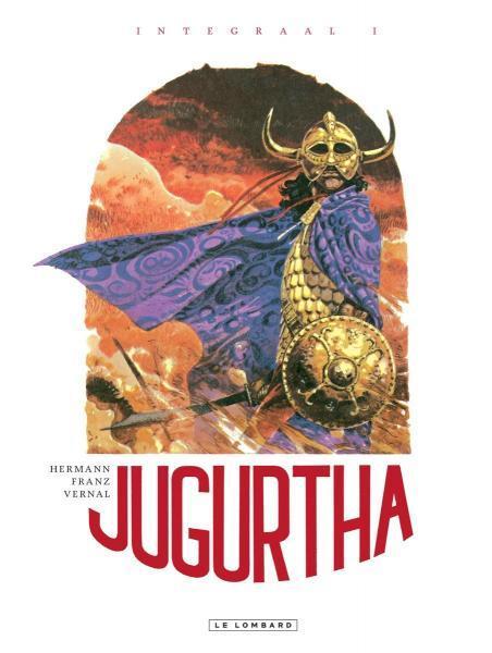 Jugurtha INT 1 Integraal 1