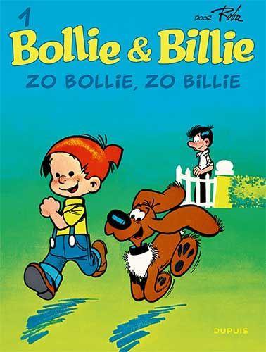 Bollie & Billie 1 Zo Bollie, zo Billie
