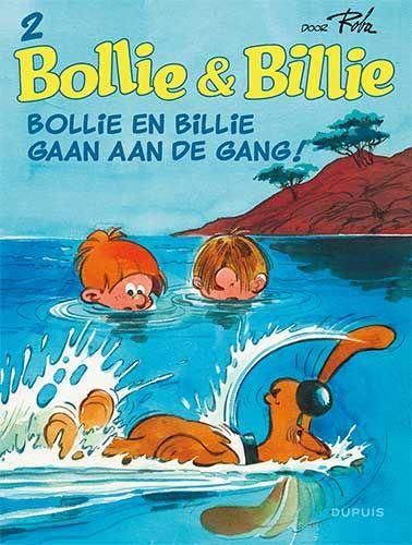 Bollie & Billie 2 Bollie en Billie gaan aan de gang!