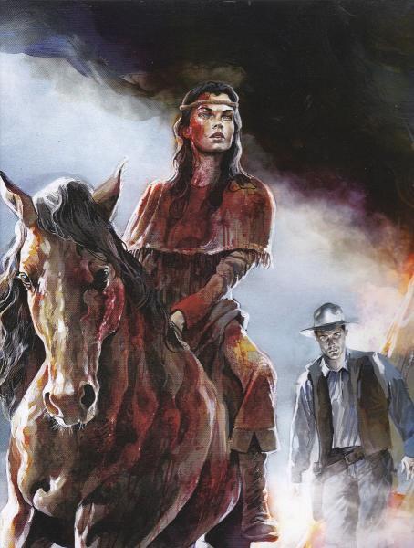 De witte indiaan 2 De jacht
