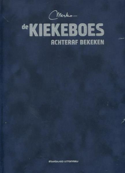 De Kiekeboes 153 Achteraf bekeken