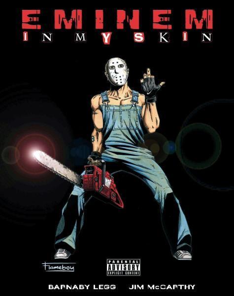Eminem: In My Skin 1 Eminem: In My Skin