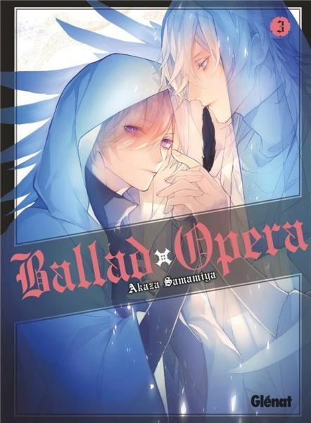 Ballad Opera 3 Tome 3