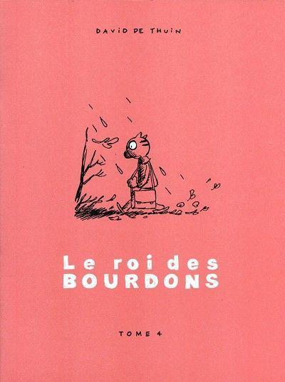 Le roi des Bourdons (Eigen Beheer) 4 Tome 6