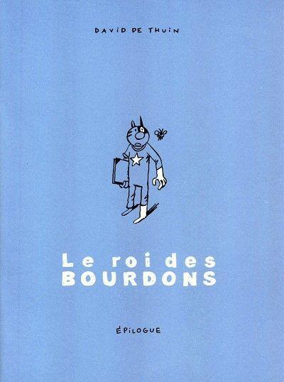 Le roi des Bourdons (Eigen Beheer) 6 Epilogue