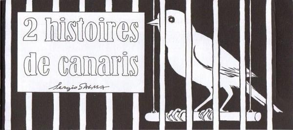 2 histoires de canaris 1 2 histoires de canaris