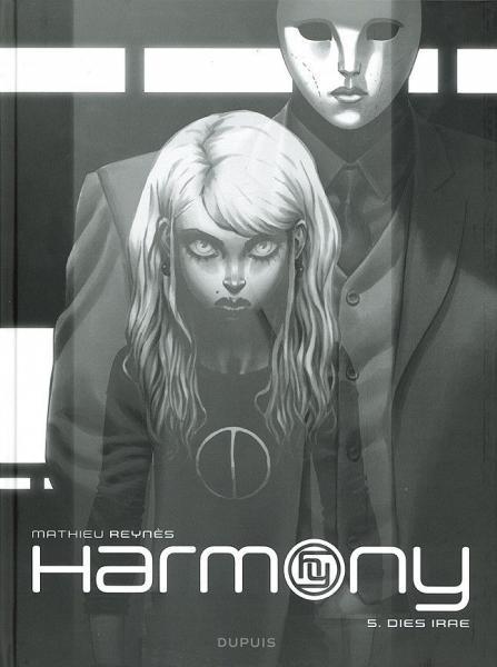 Harmony 5 Dies irae