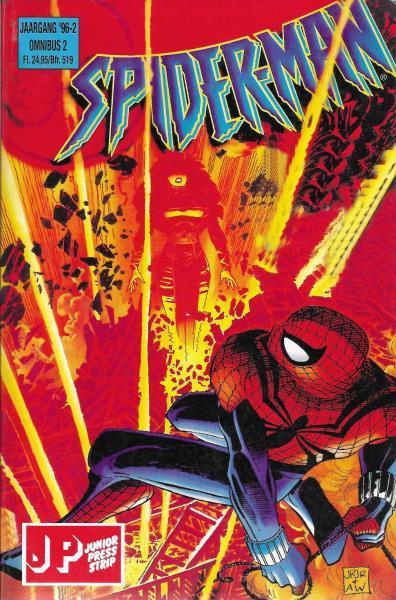 Spiderman INT 2 Omnibus 2