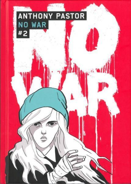 No war 2 Tome 2