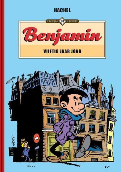 Benjamin/De musketiers: 50 jaar jong 1 Benjamin/De musketiers: 50 jaar jong