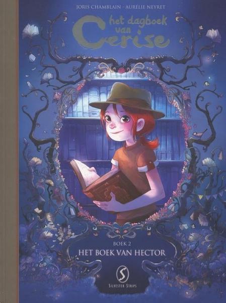 Het dagboek van Cerise 2 Het boek van Hector