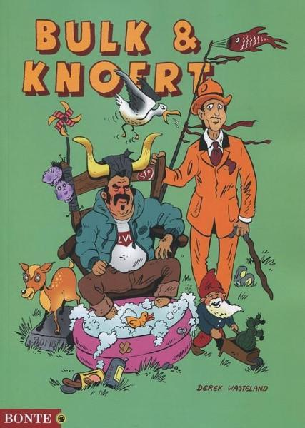 Bulk & Knoert 1 Bulk & Knoert
