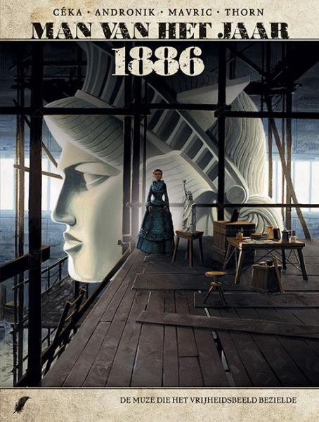 Man van het jaar 11 1886