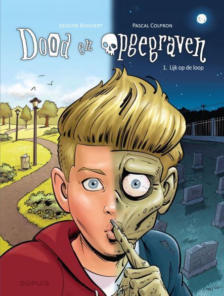 Dood en opgegraven 1