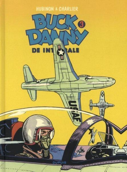 Buck Danny INT B3 De integrale 3