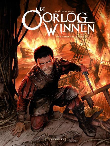 De oorlog winnen 2 Het koninkrijk Ressina