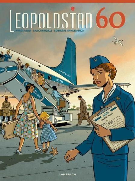 Leopoldstad 60 1 Leopoldstad 60