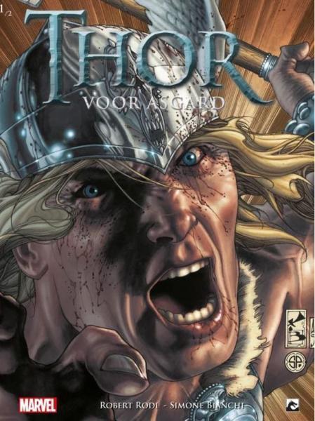 Thor: Voor Asgard 1 Deel 1