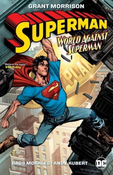 Superman: World Against Superman 1 Superman: World Against Superman