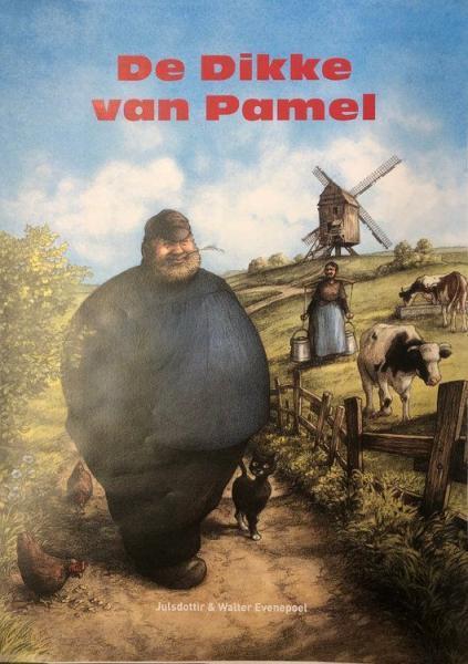 De dikke van Pamel 1 De dikke van Pamel