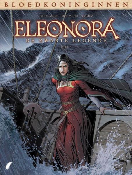 Eleonora, de zwarte legende 5 Deel 5